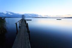 20120809-Morgen ved Roskilde fjord-001