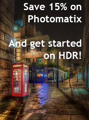 Get started on HDR. What software do I need for HDR?