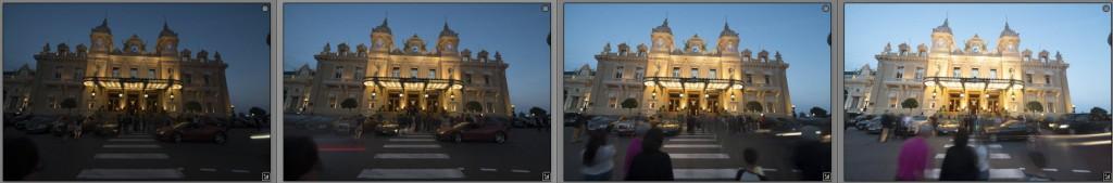 Monaco before