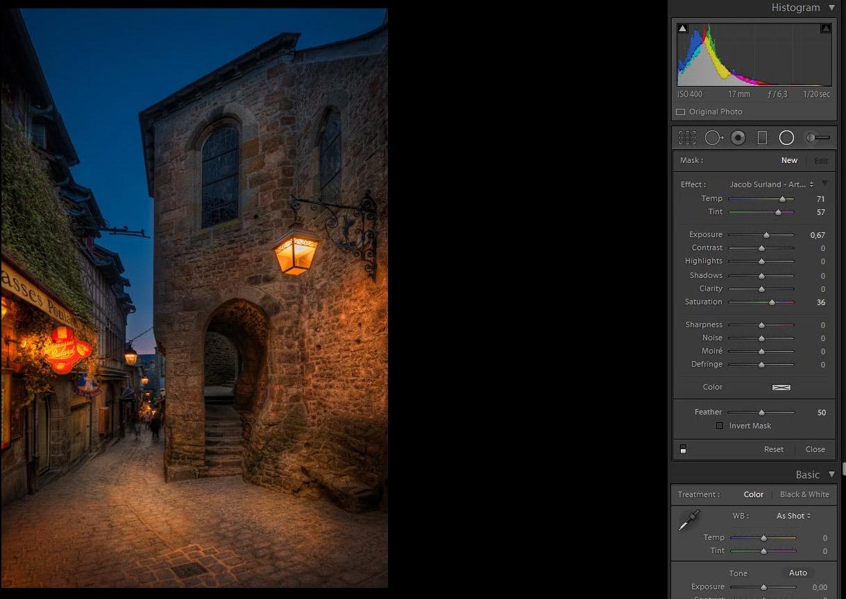 Mont-Saint-Michel-Light-up-Radial-Light-Up