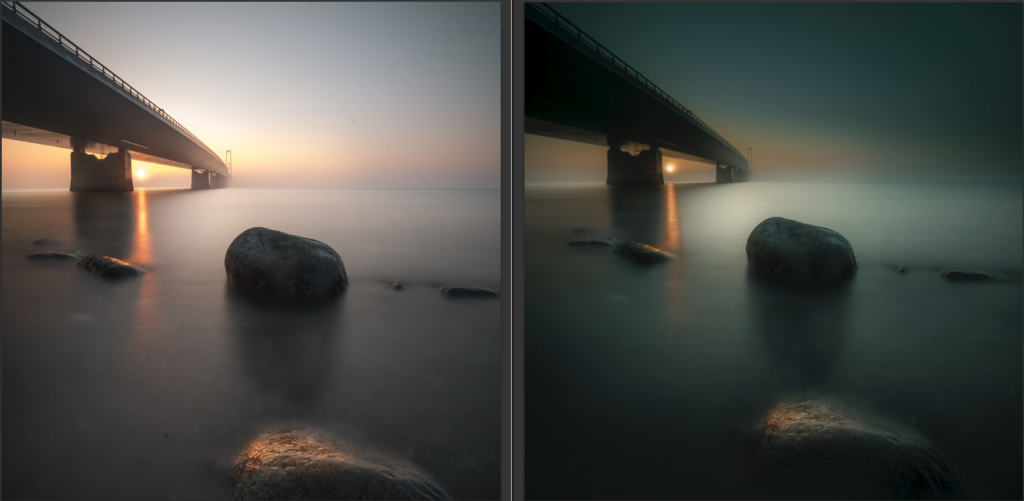 How To Create Long Exposure Fine Art Photography Ebook